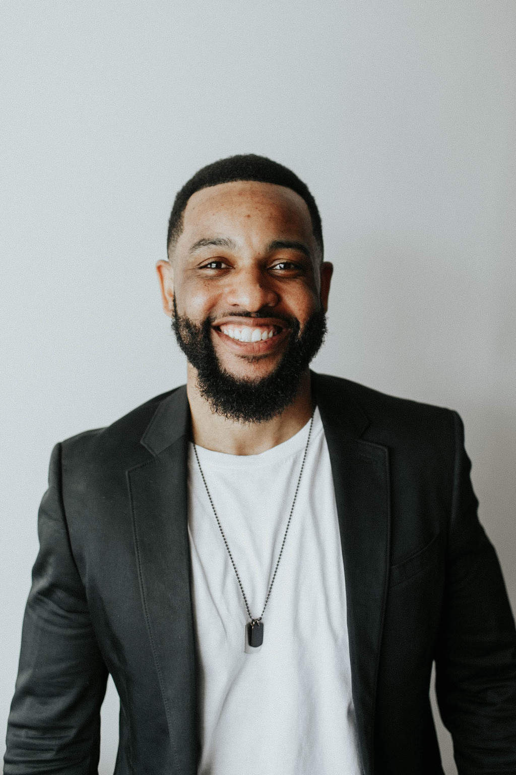 Pastor Demario Tucker