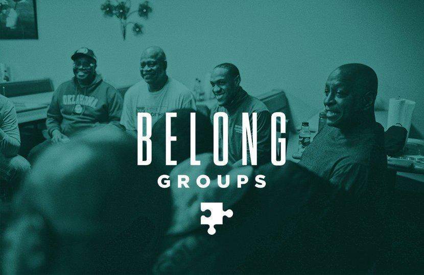 Belong Groups