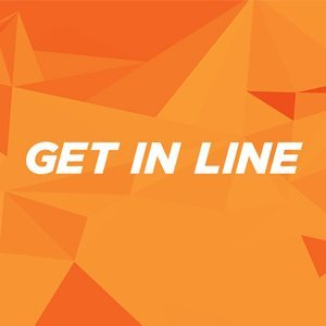 Bishop Gary McIntosh – Get In Line