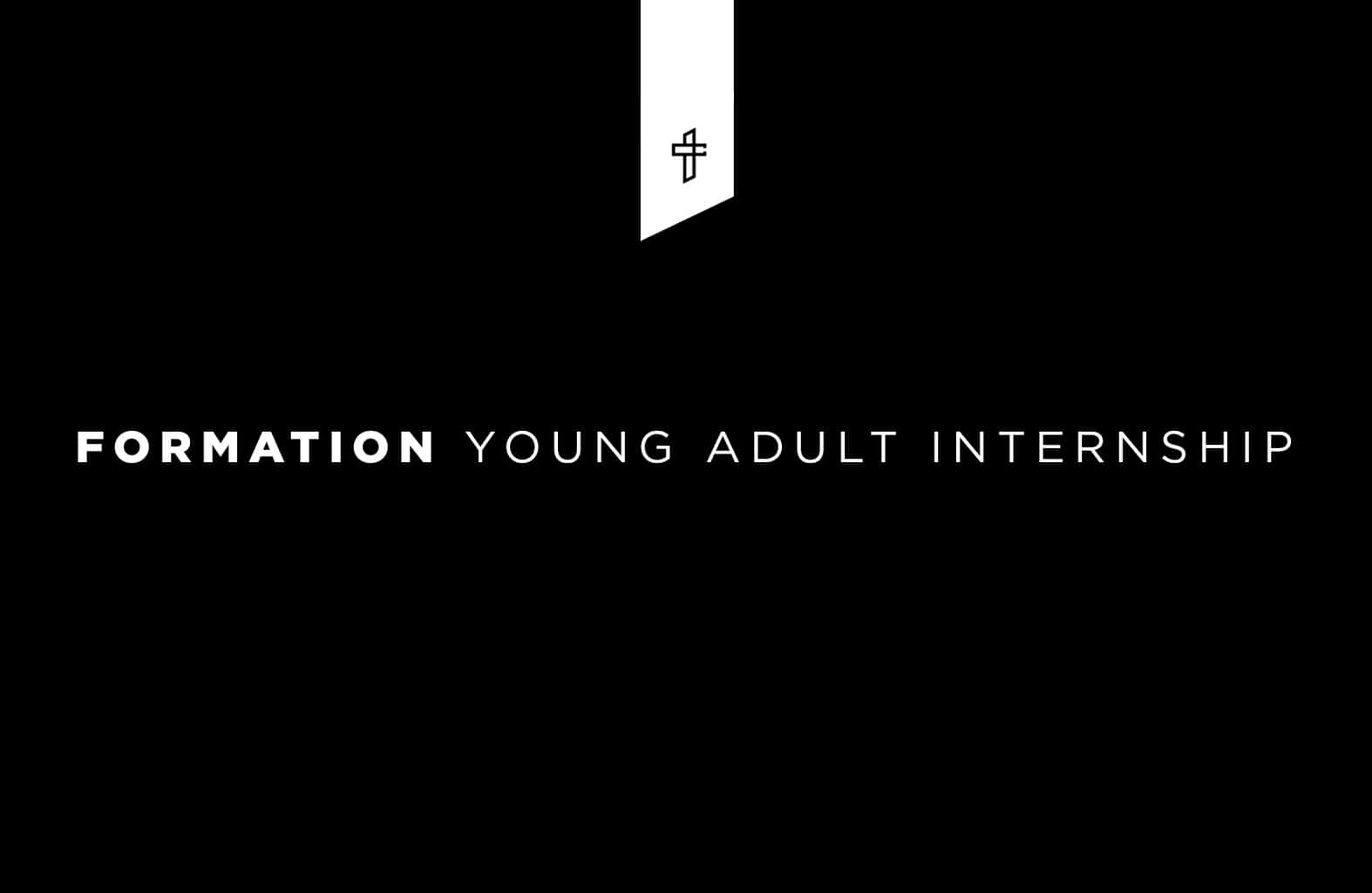Formation Young Adult Internship