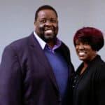 Pastor Adrian and Bea Humphrey