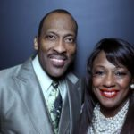 Pastor Tommy and Brenda Todd