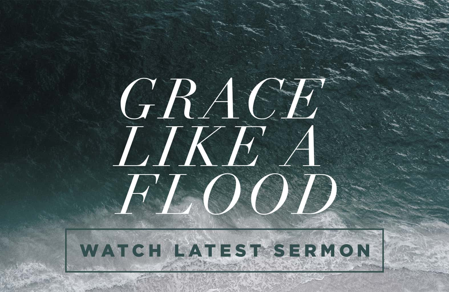 Watch Latest Sermon