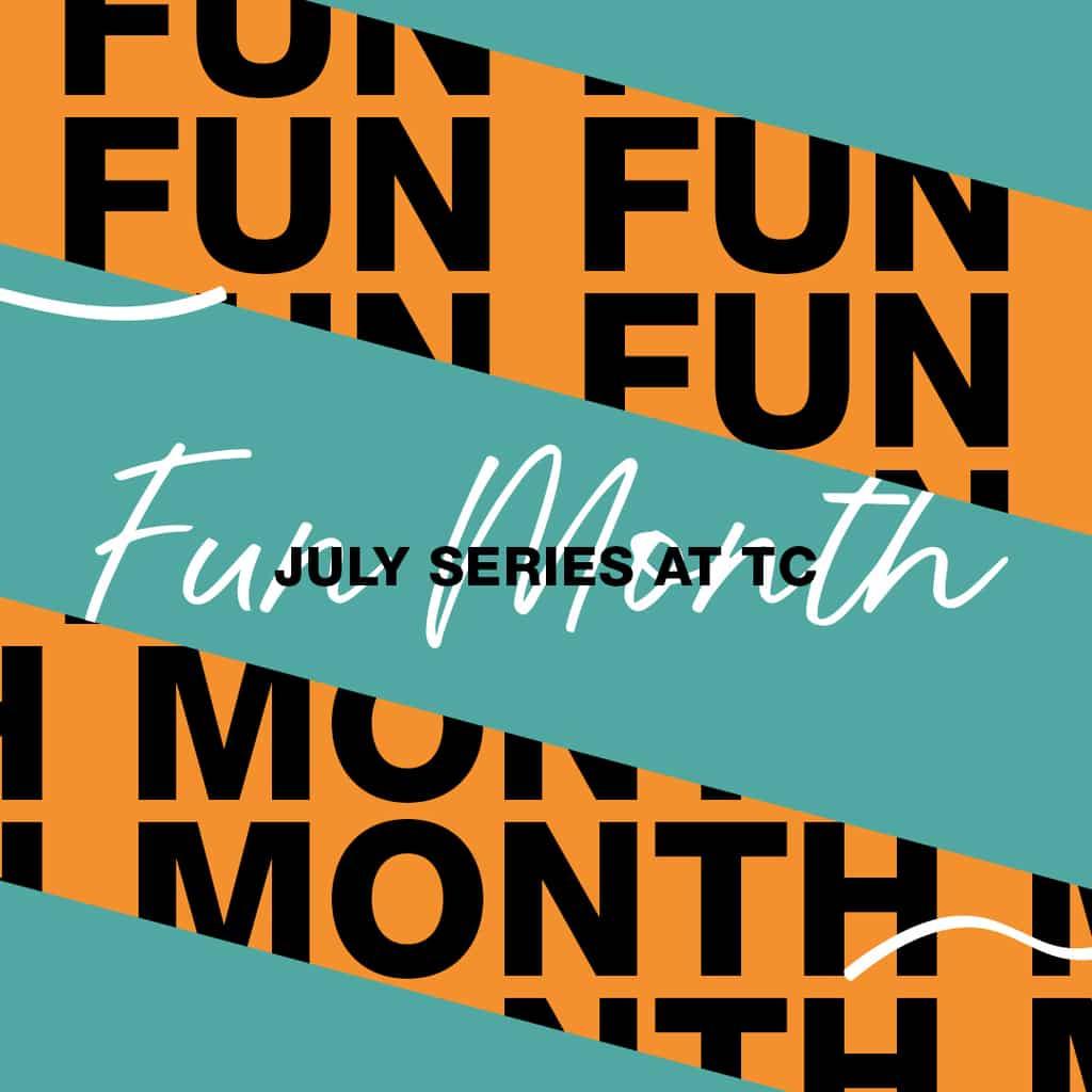 Fun Month 2018