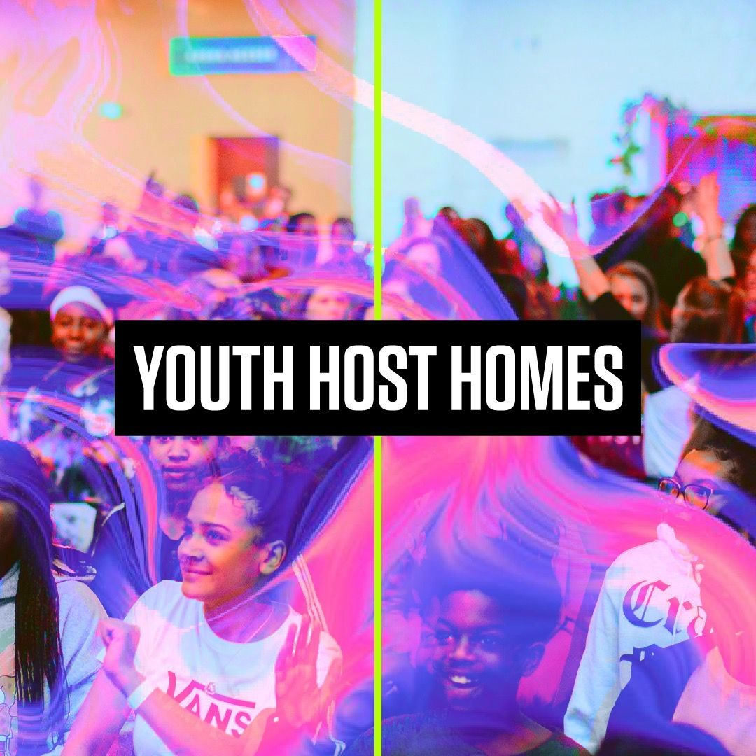 Youth Host Homes